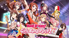 bang dream! girls band party! google play achievements