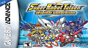 super robot taisen  original generation retro achievements