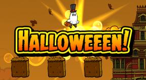 halloweeen! google play achievements