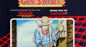 gunsmoke retro achievements