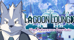 lagoon lounge   the poisonous fountain steam achievements