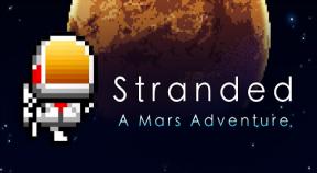 stranded  a mars adventure google play achievements