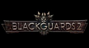 blackguards 2 ps4 trophies