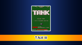 arcade archives t.n.k iii ps4 trophies