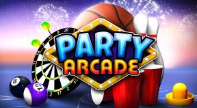 party arcade xbox one achievements