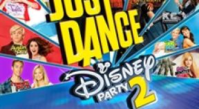 just dance disney party 2 xbox 360 achievements