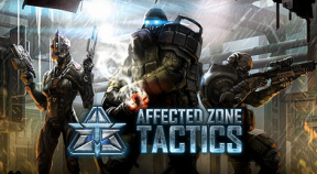 affected zone tactics steam achievements