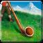 Alphorn Player