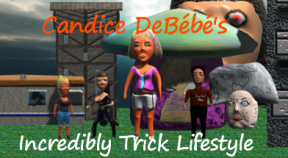 candice debebe's incredibly trick lifestyle steam achievements