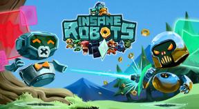 insane robots steam achievements