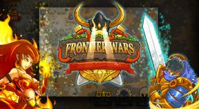 frontier wars 2 google play achievements