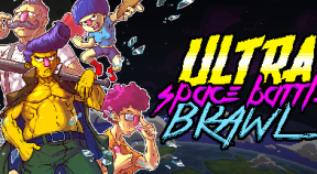ultra space battle brawl steam achievements
