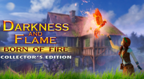 darkness and flame  born of fire steam achievements