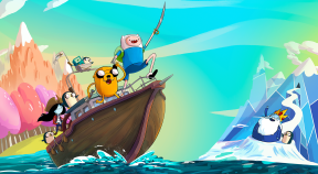 adventure time  pirates of the enchiridion xbox one achievements