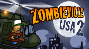 zombieville usa 2 google play achievements