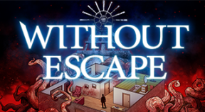 without escape vita trophies