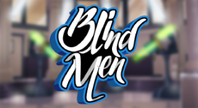 blind men ps4 trophies