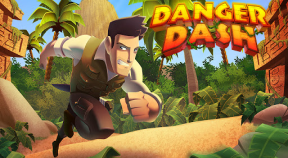 danger dash google play achievements