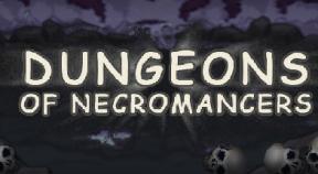 dungeons of necromancers steam achievements
