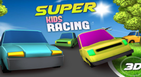 super kids racing steam achievements