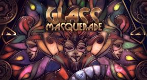 glass masquerade xbox one achievements