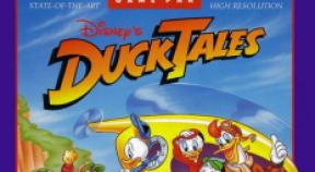duck tales retro achievements