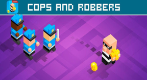 cops and robbers google play achievements