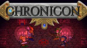 chronicon steam achievements