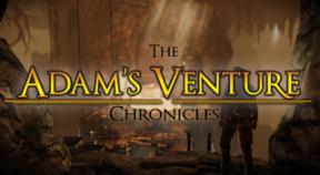 adam's venture  chronicles ps3 trophies