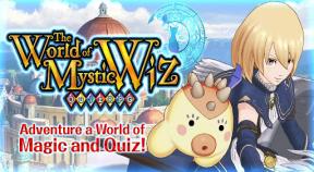 quiz rpg  world of mystic wiz google play achievements