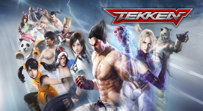 tekken google play achievements