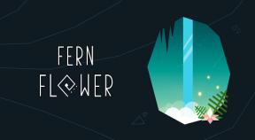 fern flower google play achievements