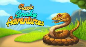 classic snake adventures xbox one achievements