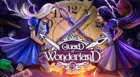 guard of wonderland vr steam achievements