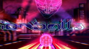 ionball 3 steam achievements