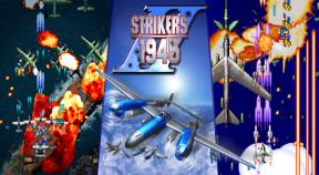 strikers 1945 2 google play achievements