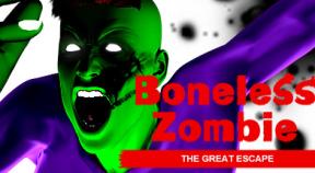 boneless zombie steam achievements