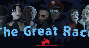 the great race steam achievements