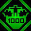 GAIN 1000 CREW