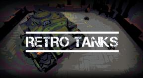 retro tanks xbox one achievements