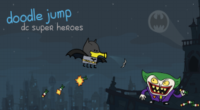 doodle jump dc super heroes google play achievements