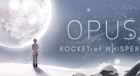 opus  rocket of whispers steam achievements