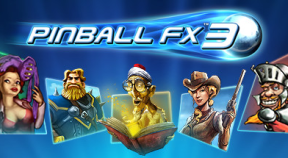 pinball fx3 steam achievements