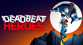 deadbeat heroes steam achievements