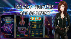 galaxy fighters arcade game google play achievements