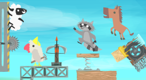 ultimate chicken horse xbox one achievements