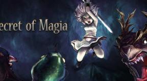 secret of magia steam achievements