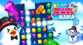 jewel pop mania match 3 puzzle google play achievements