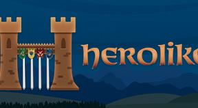 herolike steam achievements
