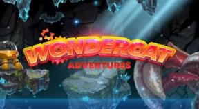 wondercat adventures steam achievements